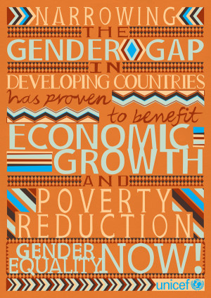 Gender Equality Quotes 1 images above is part of the best pictures in ...