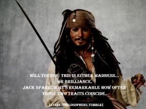 Jack Sparrow Quotes HD Wallpaper 9