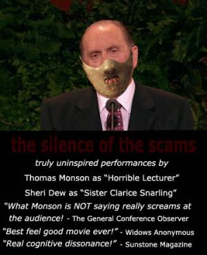 Monson's bald face lie as he concludes General Conference - April 1 ...