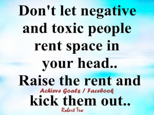 dealing with mean people quotes | Love Life Dreams: Don't let negative ...