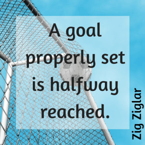 Goal Setting for Greatness 2015-07-27 1