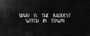 american horror story coven quote