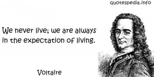 Famous quotes reflections aphorisms - Quotes About Life - We never ...
