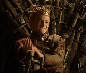Joffrey Baratheon- Lannister
