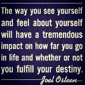 joel osteen quotes on happiness