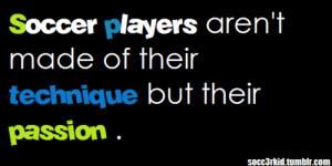Love Soccer Tumblr Soccer player i love