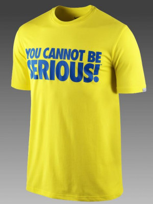 Nike Shirts Sayings