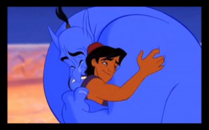 Aladdin Quotes Ain't Never Had A Friend Like Me