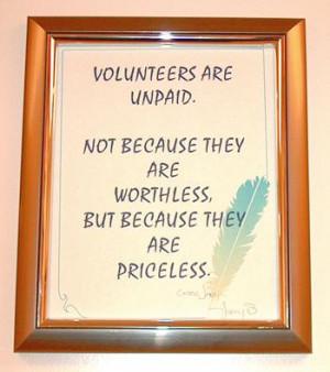 Animal Shelter Volunteer Program