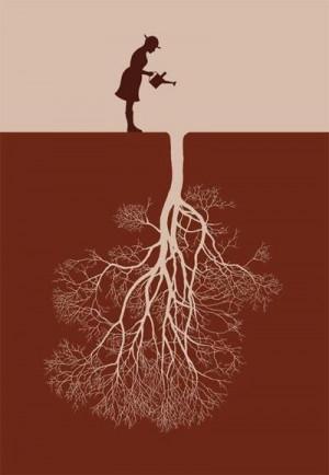 nurture your inner growth