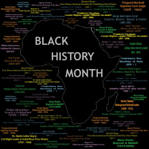 ... African-American writers to read for Black History Month, or any time