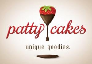 Patty Cakes Logo Design
