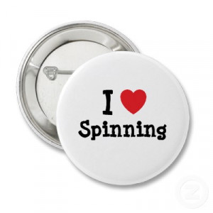 On to the Spinning: Spinning #116 I Will Always Love You:: Interval ...