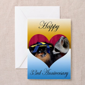 33rd Wedding Anniversary Gift For Husband : 33Rd Wedding Anniversary Gifts > 33rd Wedding Anniversary Greeting ...