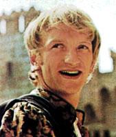 Romeo: Peace, peace, Mercutio, peace!