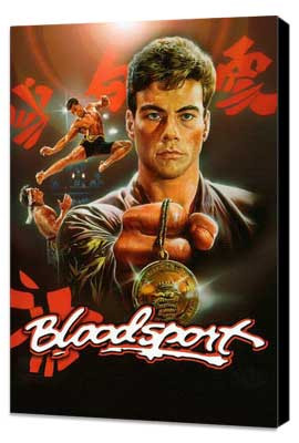 Bloodsport Movie Lin Funny Quote T Shirt