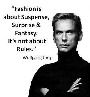 fashion quotes by famous designers