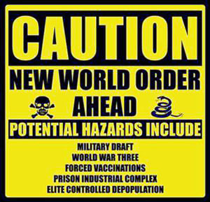 The New World Order: Paranoia Or Reality?