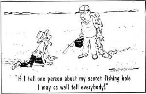 Fishing Quotes Jokes