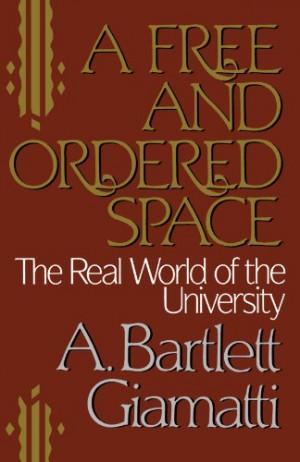 Bartlett Giamatti Quotes