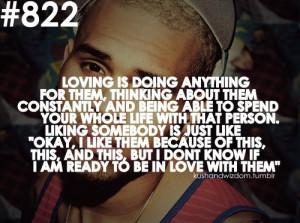 Thug Love Tumblr Quotes Through the eyes of a thug's
