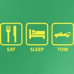 eat_sleep_tow_tshirt.jpg?color=KellyGreen&height=250&width=250 ...