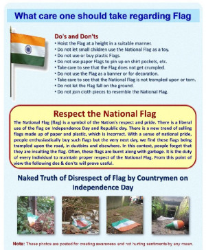 Care and Respect - National Flag Foundation