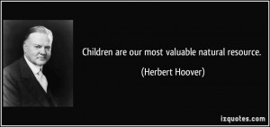 More Herbert Hoover Quotes