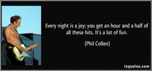 Fun Night Quotes