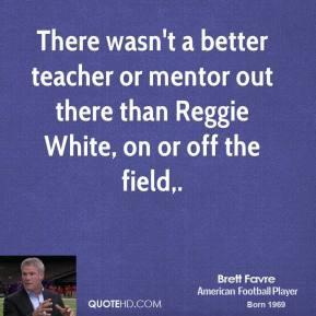 Reggie Quotes