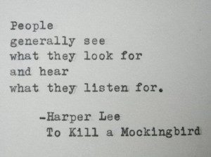 To Kill A Mockingbird Quotes, Classic Quotes Book, Classic Book Quotes ...