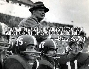 ... coaches in college football history and we pulled together some of