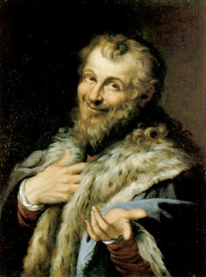 File:Democritus by Agostino Carracci.jpg