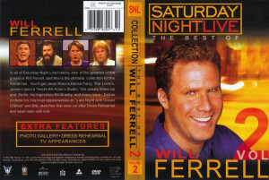 Saturday Night Live: The Best of Will Ferrell, Volume 2 DVD In all of ...