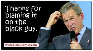 Obama Stupid W.bush or barack obama?