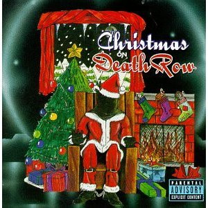 In 1996, Death Row records released a holiday compilation ...