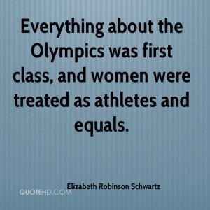 Elizabeth Robinson Schwartz Quotes