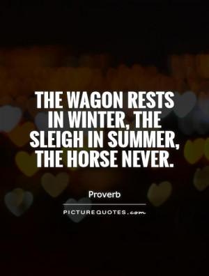 Wagon Quotes