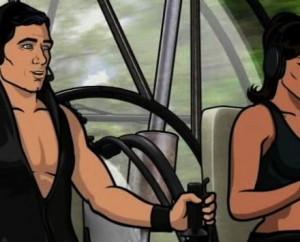 Archer Season 2 Episode 4 - TV Fanatic