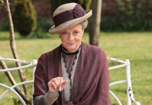 Countess Violet Grantham Quotes