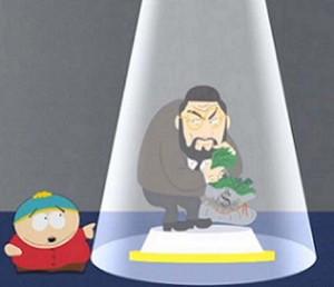 Cartman Jew