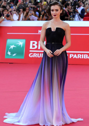 Stars Bring Details and Drama to the Red Carpet in This Week's ...