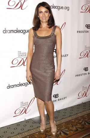 Laura Benanti Picture 15 - The 2012 Drama League Gala - Arrivals