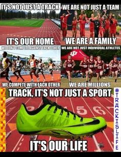 Track And Field Quotes For Distance Runners Track 3, track fields,