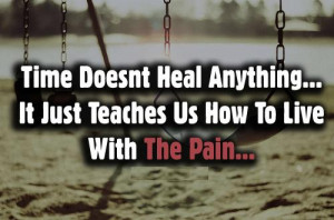 heal picture quotes inspirational picture quotes pain picture quotes ...