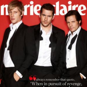 Barry Sloane: Revenge Men'S, Revenge Boys, Australia April, Mary ...