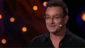 Analysis Of Bono's Good News On Poverty Speech