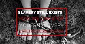 Modern-Day Slavery Still Exists — And It's Thriving Across America