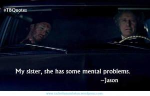 True Blood Quotes S06E01 ~Jason Stackhouse