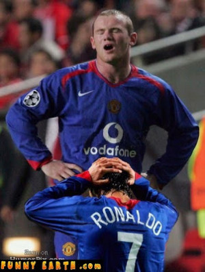 FUNNY FOOTBALL PICS OF SOCCER PLAYERS, THESE FUNNY PICTURES ARE VERY ...